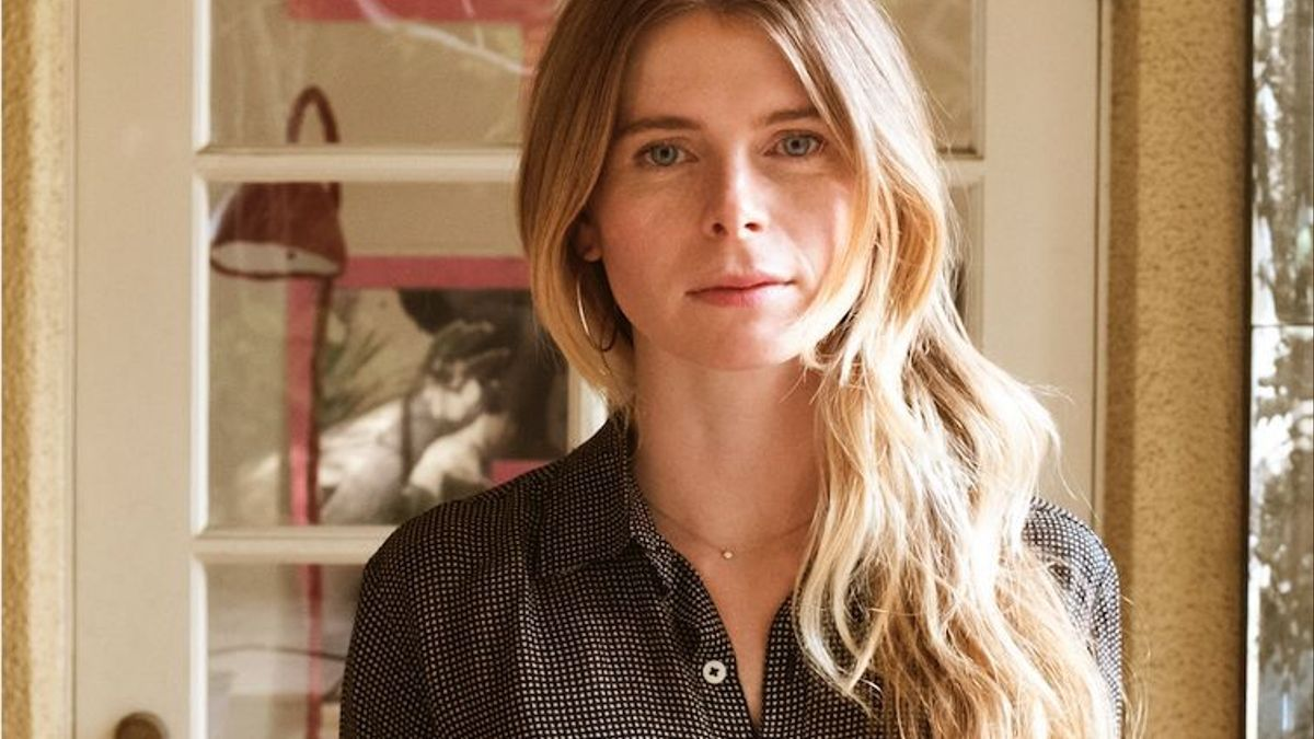 Emma Cline, autora de 'Harvey'