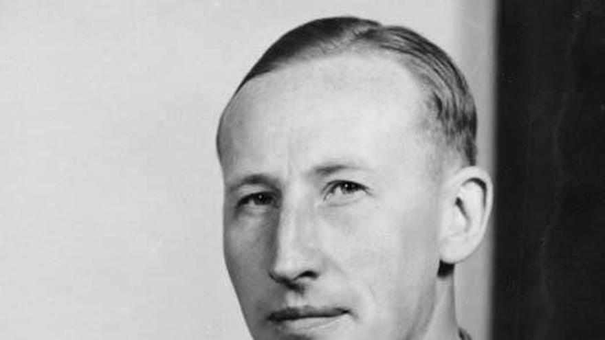 Reinhard Heydrich (1904-1942) | Wikimedia Commons
