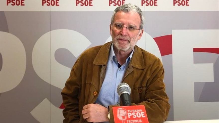 Antonio Olivenza Pozas