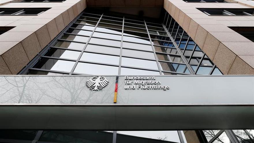 La Oficina alemana de asilo revisará 18.000 expedientes desde 2000 tras un escándalo