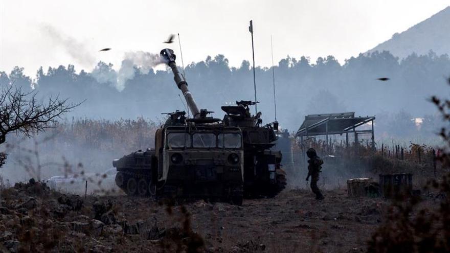 EE.UU. admite que tiene 2.000 soldados en Siria, más de lo dicho hasta ahora