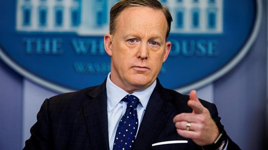 """EE.UU. asegura que su respuesta contra Siria es """"justificada y proporcional"""""""
