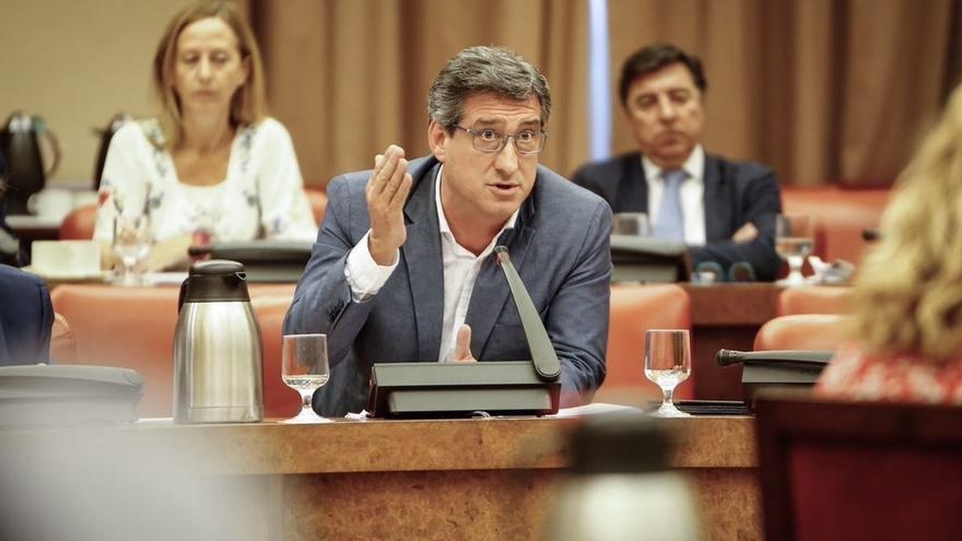"""Cs avanza que no firmará el Pacto por la Justicia ante la negativa de PP y PSOE a """"despolitizar"""" el Poder Judicial"""