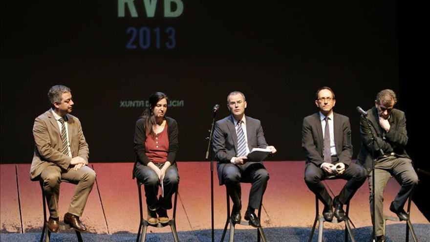 RAG, Xunta y Ayuntamiento ultiman el homenaje a Vidal Bolaño en Santiago
