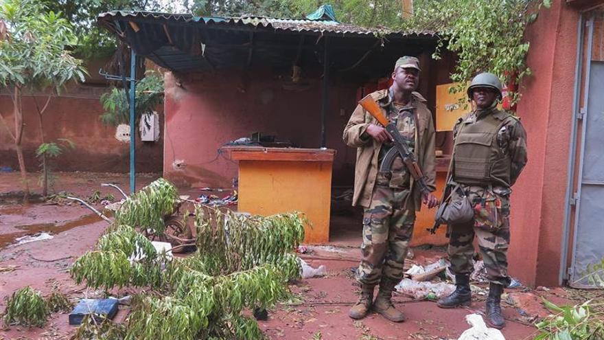 Dos civiles mueren por la explosión de un artefacto en Kidal, norte de Mali