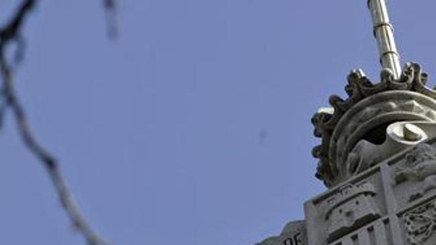 Bolsa de Madrid Ibex