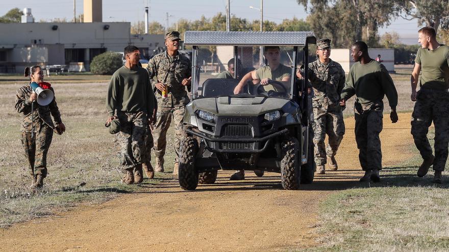 Hacienda compensará con 2 millones de euros a los municipios con bases militares de EEUU