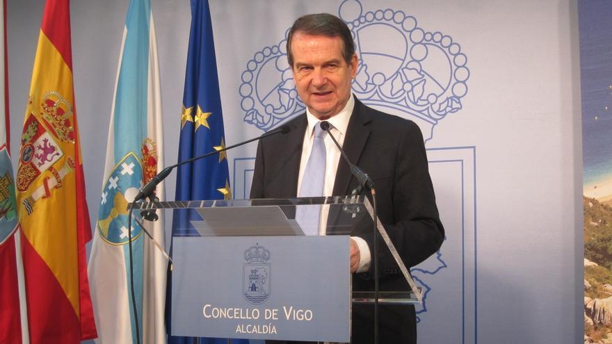 Abel Caballero plantea reformar la Constitución para que reconozca las competencias de los ayuntamientos