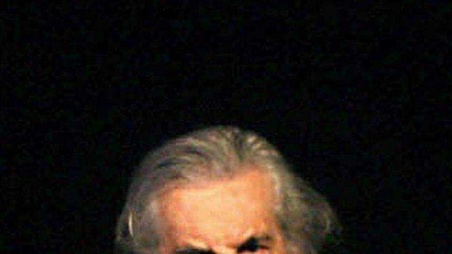 Fallece a los 84 años el poeta y pensador libertario Jesús Lizano