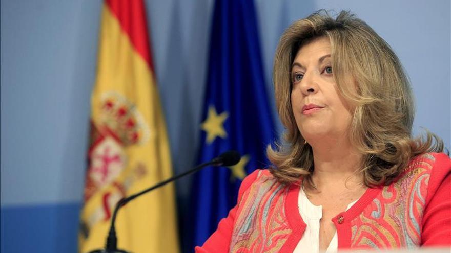 Empleo informa de que ya hay 46.279 beneficiarios de la ayuda de 426 euros