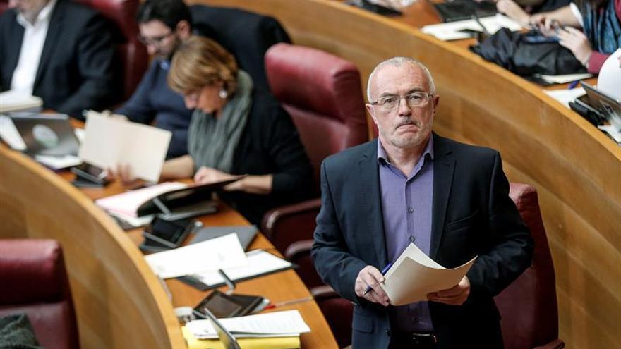 La Comunidad Valenciana aprueba una ley contra la pobreza energética