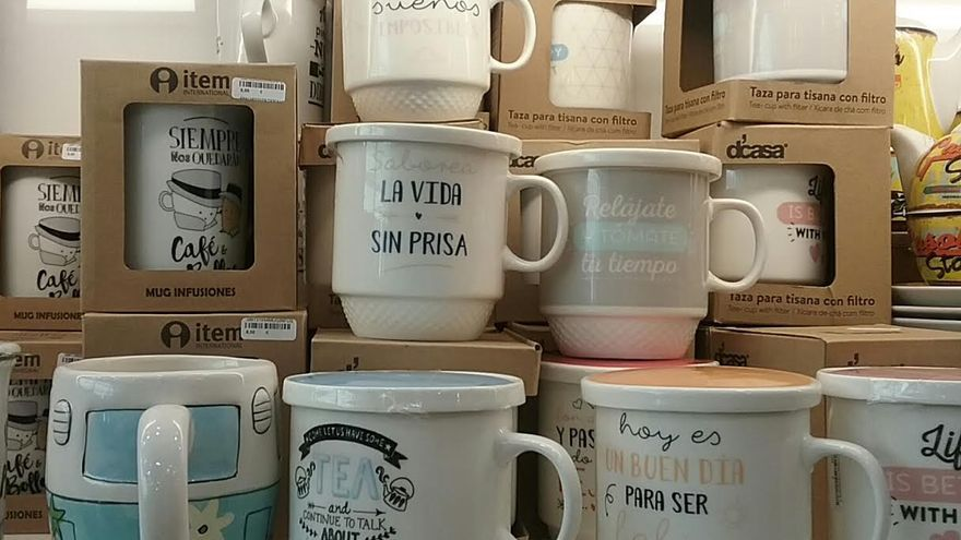 La España De Mr Wonderful
