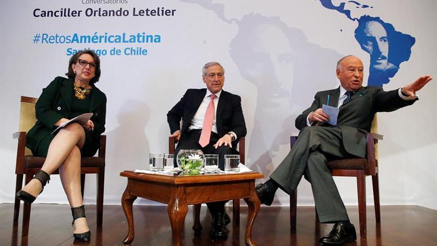 Latinoamérica apuesta por la convergencia en la diversidad, según Grynspan