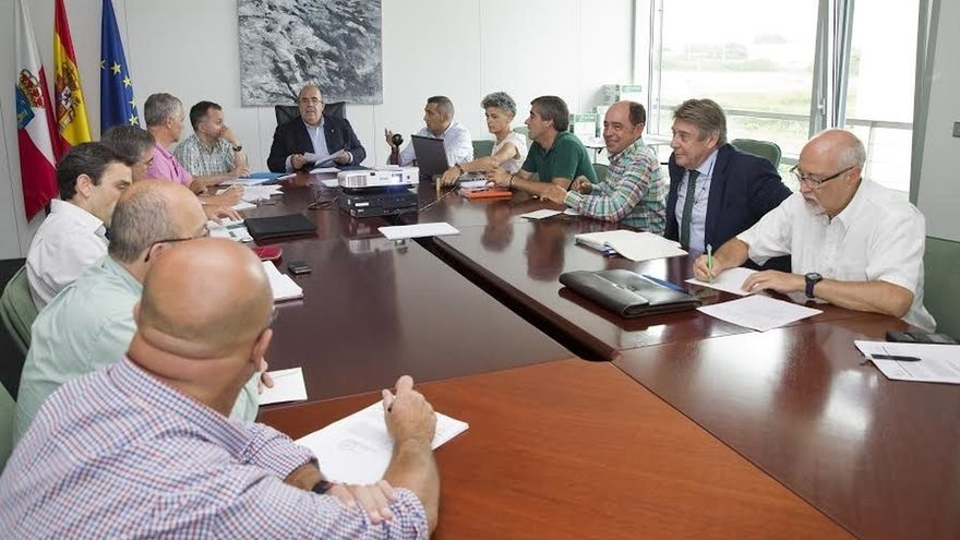 Cantabria aprueba un plan de lucha integrada contra las plagas del eucalipto