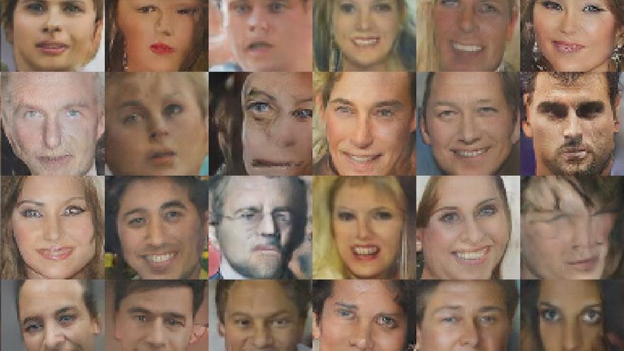 Una web genera fotos artificiales que parecen reales cada vez que le das al F5  Primeros-papers-GANs_EDIIMA20190215_0802_19