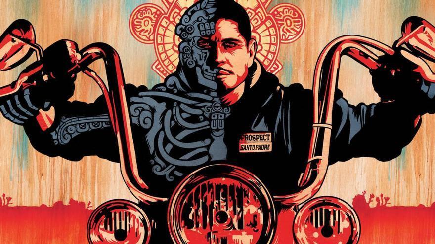 'Mayans MC': una historia muy lejos de los años buenos de SAMCRO