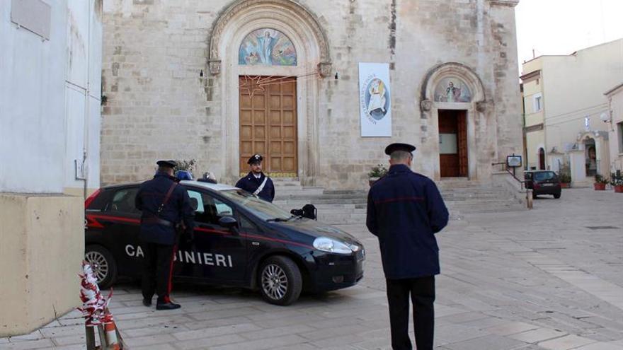 Detenido Santo Vottari, miembro de la Ndranghetta y huido desde hace 10 años