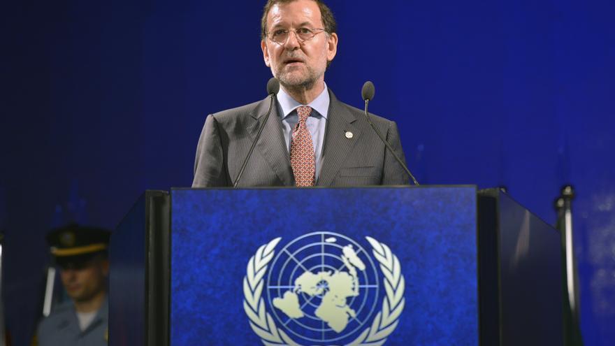 El Gobierno hace suya la crítica del PSOE a la ONU por descalificar la Ley de Amnistía, que fue clave en la Transición