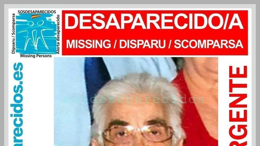 Se reanuda la búsqueda de la mujer desaparecida en Potes