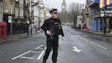 La policía británica no ve conexión entre el atentado de Londres y el Estado Islámico
