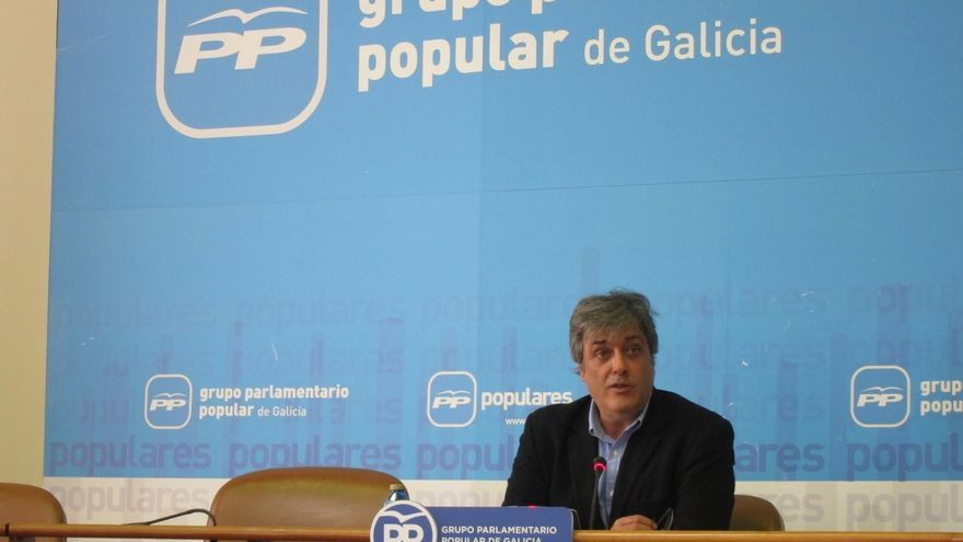 """El PP lamenta el proceso """"tan largo"""" y pide determinar la responsabilidad de quién mandó el barco al mar"""