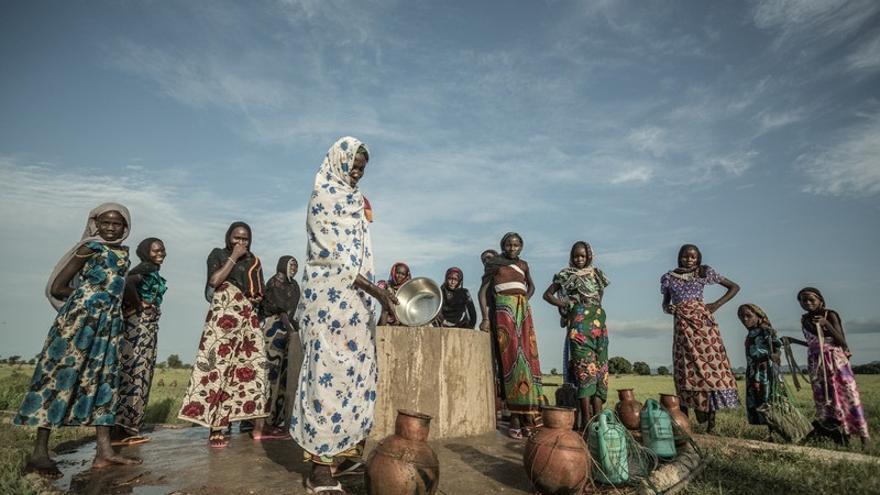 El Congreso emplaza al Gobierno a presentar un plan para aumentar la ayuda al desarrollo al 0,5%