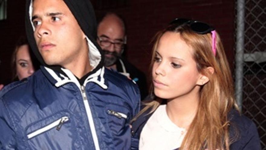 Gloria Camila teme que aparezca su madre biológica, como en el caso de Chabelita