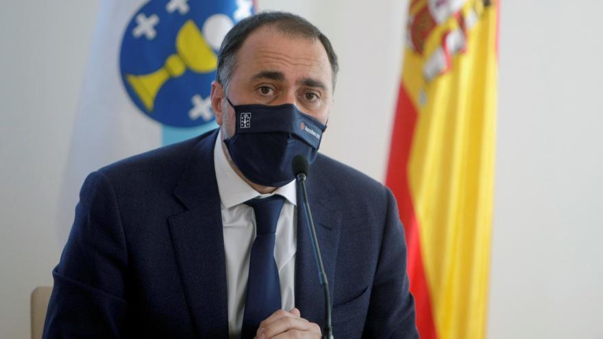 La prohibición de reuniones de no convivientes en Galicia termina el viernes