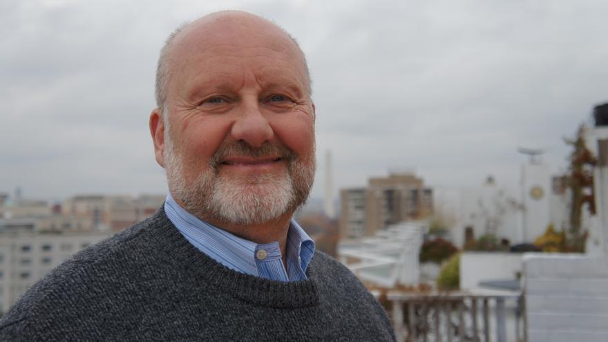 Steven Koltai cree que la paz mundial se logra generando empleo de innovación