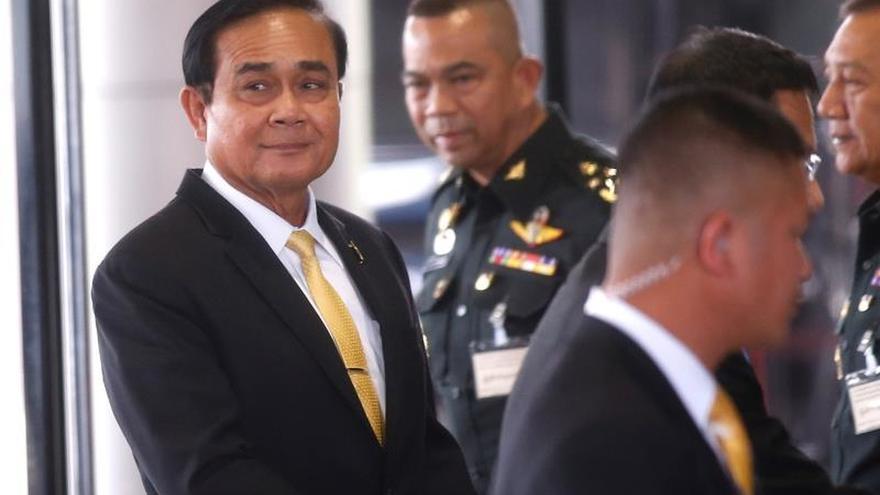 AI pide a Tailandia que levante las restricciones políticas antes de las elecciones