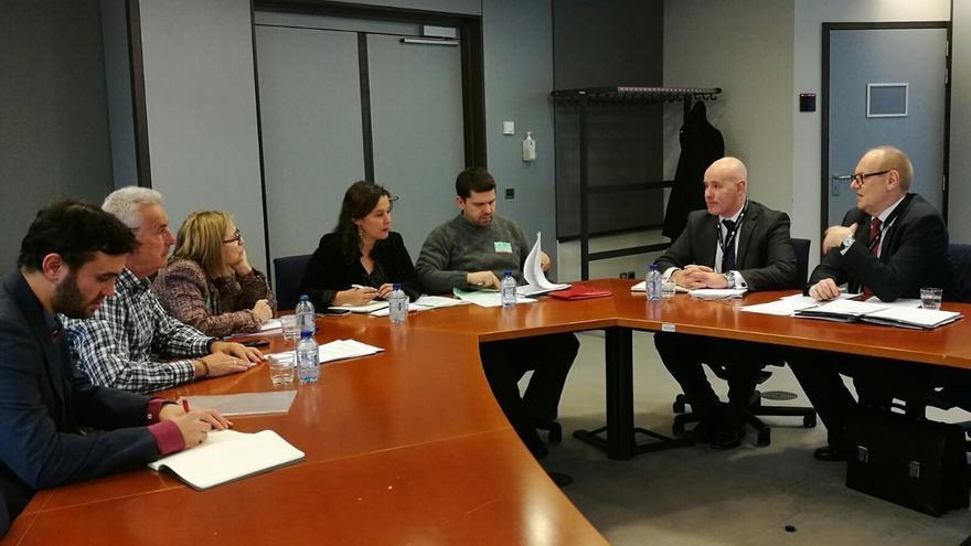Víctimas del Alvia vuelven a reclamar una comisión técnica y otra parlamentaria tras la imputación de un cargo de Adif