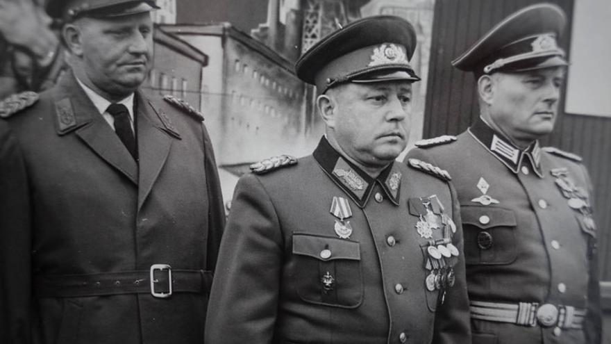 Erich Mielke, el líder de la Stasi que propuso un catálogo de métodos de guerra psicológica