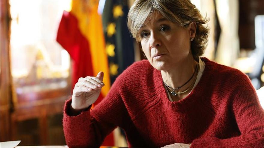 """Tejerina: """"Lo importante es que al final logremos un consenso"""" en la COP21"""