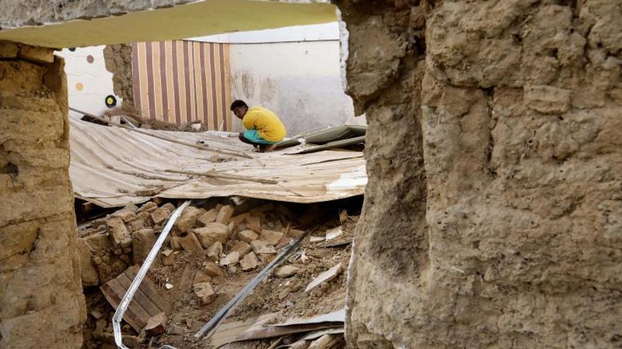 Aumentan a 78 los muertos por las inundaciones en Sudán desde julio