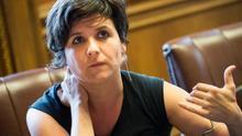 """Una concejala de Colau, a un paso de ir a juicio por acusar a una inmobiliaria de """"coaccionar y asustar"""" a los vecinos"""