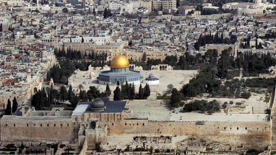 Netanyahu permitirá a los diputados visitar la Explanada de las Mezquitas