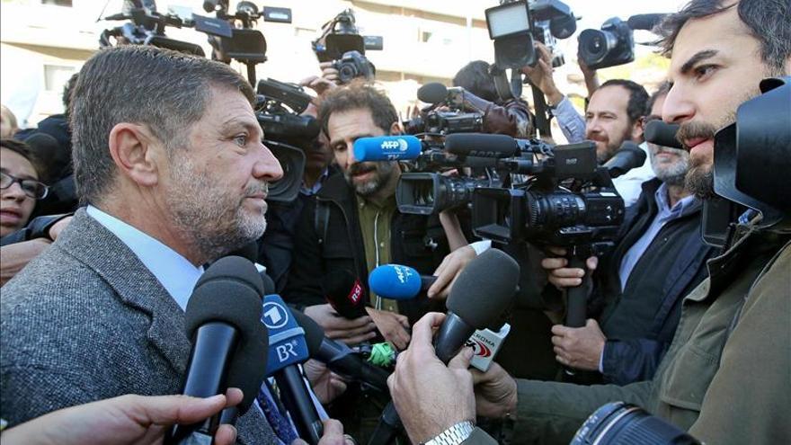 Comienza el juicio a la mafia de Roma