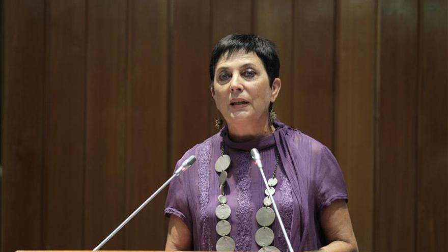 Gallizo (PSOE) dice que las encuestas sitúan a Gabilondo como el mejor valorado