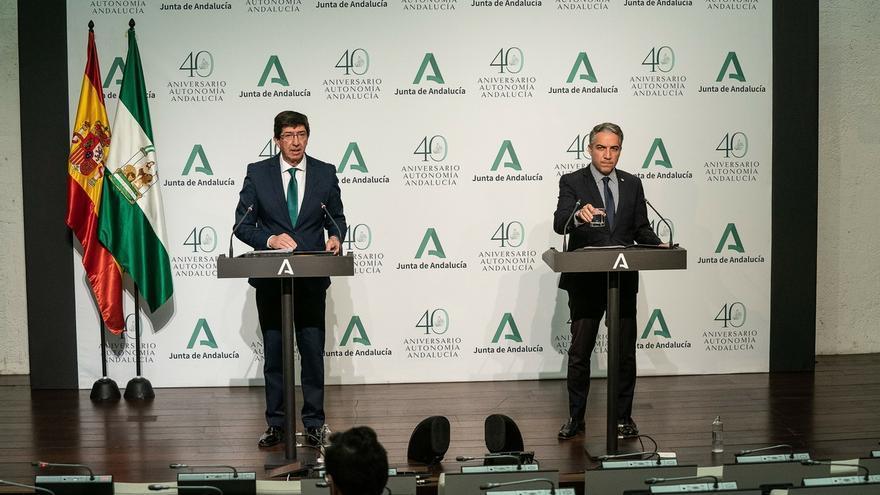 Andalucía dará prioridad en los test rápidos a los mayores en residencias, que suman ya 177 fallecidos