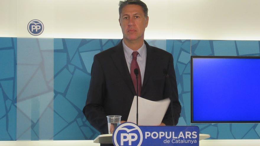 Albiol deja el Parlament y anuncia un congreso para sustituirle como presidente del PP catalán