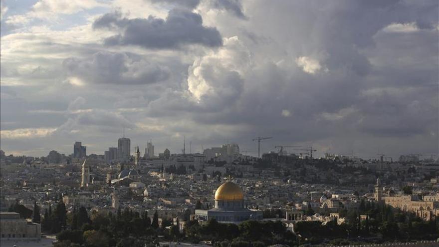 Israel reabre el acceso de los judíos a la Explanada de las Mezquitas