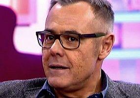 Susto en el programa de Jordi González con desmayo en el plató