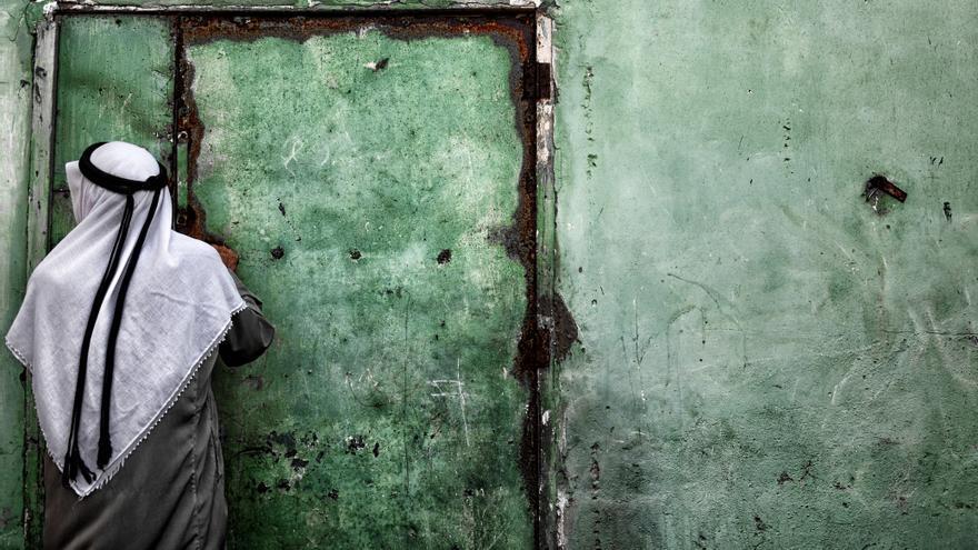 Fotografía de concurso UNRWA