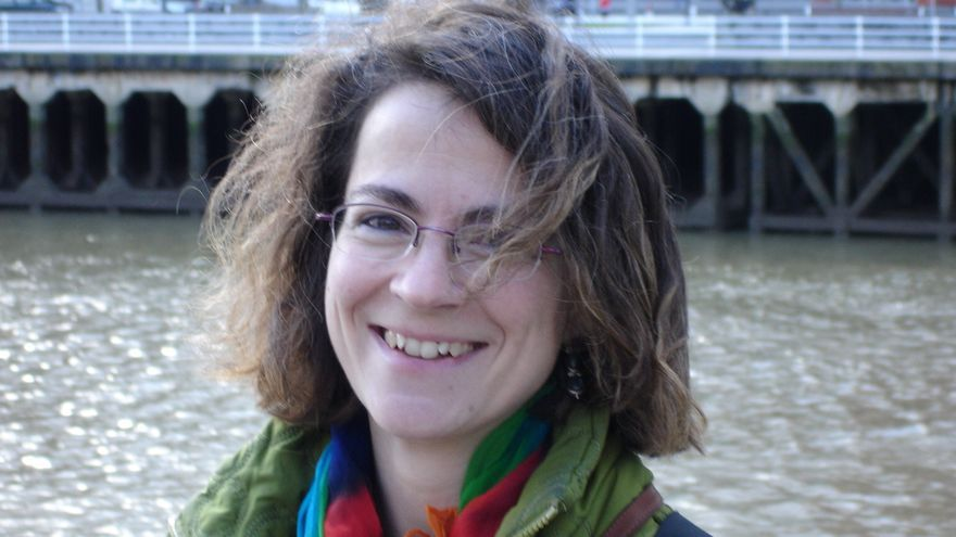 Teresa Jurado.