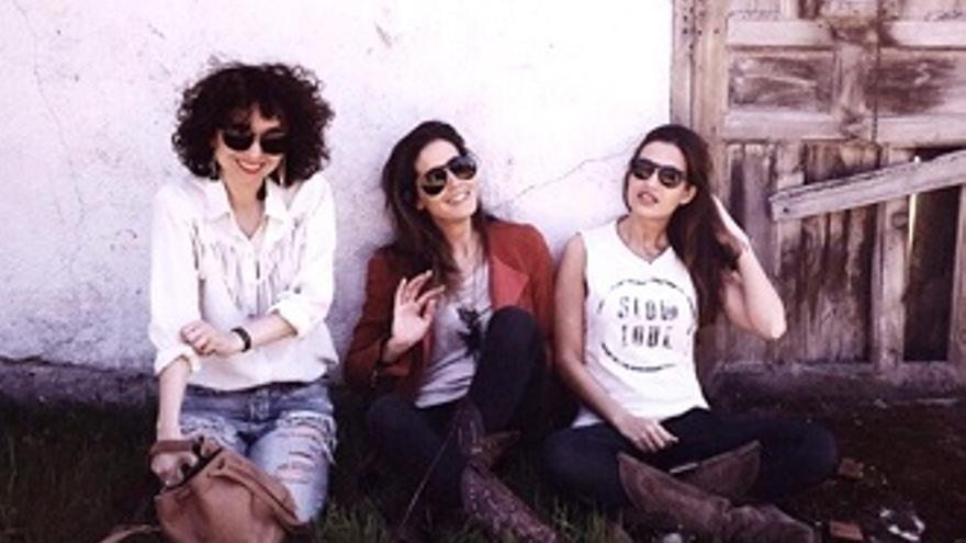 """La nueva tienda online de Carbonero e Isabel Jiménez: """"Estamos un poquito desbordadas"""""""