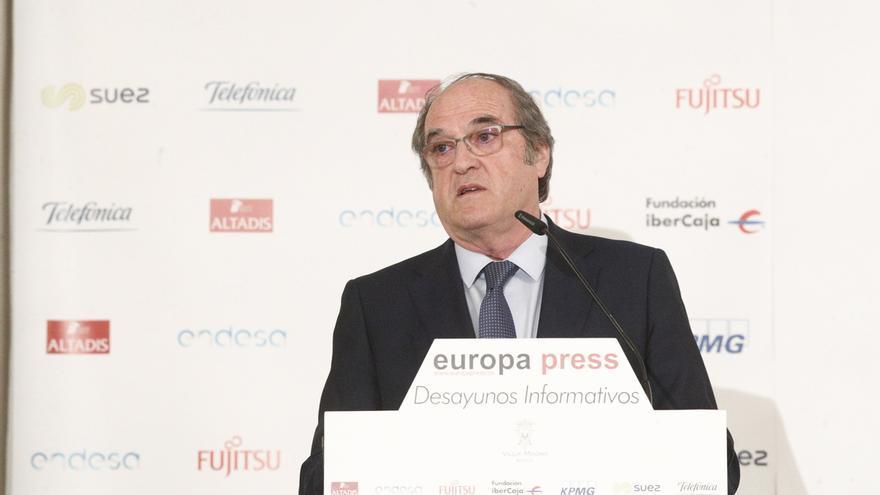 Gabilondo plantea recuperar Sucesiones en Madrid para herencias que superen el 1,5 millones de euros