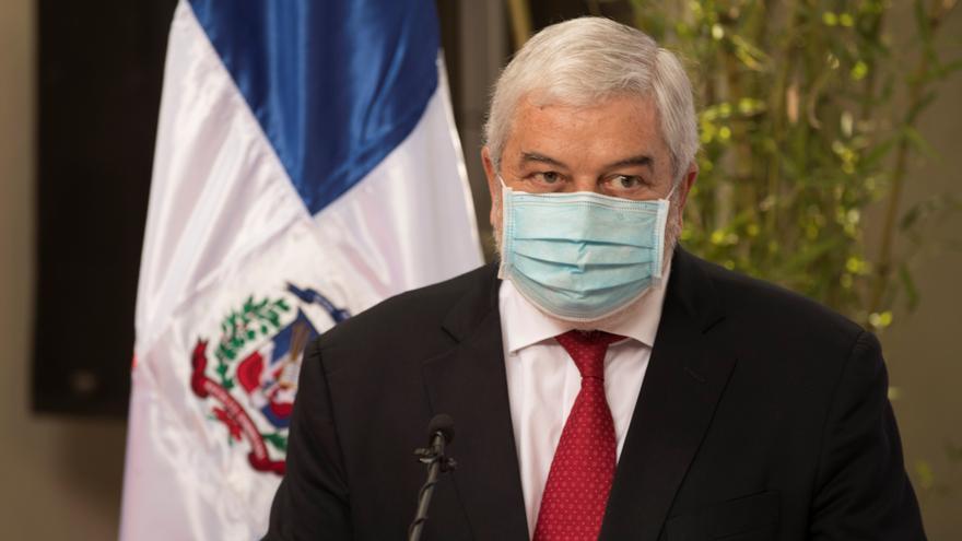 La AECID destaca compromiso España para que vacunas lleguen a todo el mundo