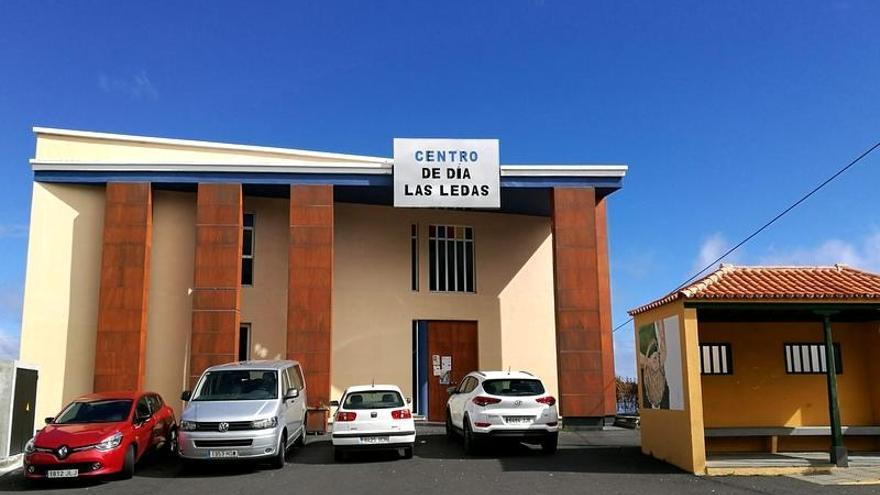 Centro de Día de Las Ledas (Breña Baja).