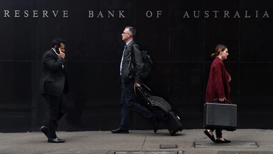 Australia, camino de su primera recesión en 29 años tras la caída del PIB