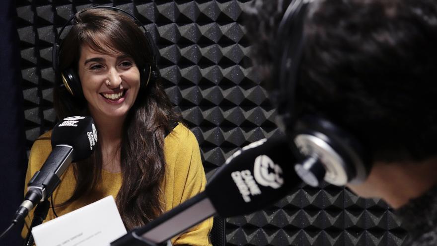 Aida Verdes en Carne Cruda - Álvaro Vega Gómez